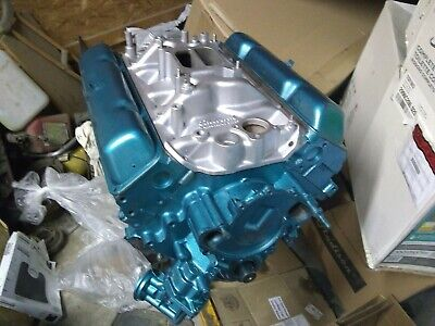 Used, Amc jeep high performance 360 v8 remanufactured for sale  Lyons