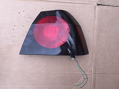 (00 01 02 03 04 05 Chevy Impala Passenger Right Side Tail Light Lamp OEM)