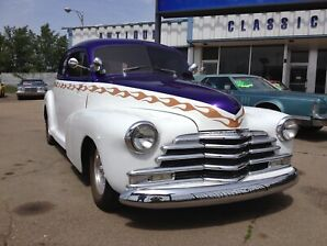 1947 Chevy Business-mans Coup