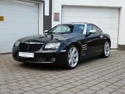 Chrysler Crossfire Sportcoupe / Automatik / WR / TOP!