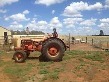 Case 830 Tractor in above average cond. New tyres. Parkes Parkes Area Preview