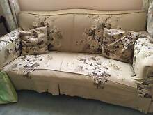Couch and Armchairs Bondi Beach Eastern Suburbs Preview