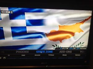 Greek live channels with or without subscription Malvern Stonnington Area Preview