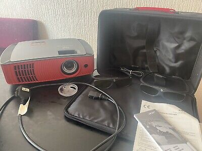 Acer Z650 Predator Gaming Projector - 2200lm