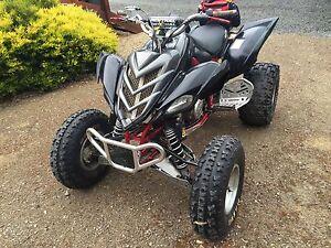 2008 Yamaha Raptor 700R Sorell Sorell Area Preview