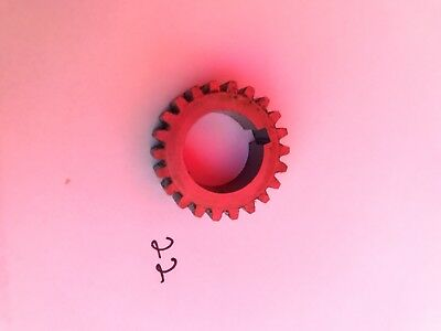 Hardinge Hlv-h 22 Tooth Gear