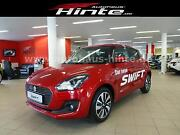 "Suzuki Swift 1.0 Boost Comfort+ SHVS ""NEW SWFT"""