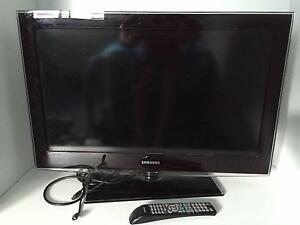 Samsung 32inch TV Kensington Eastern Suburbs Preview