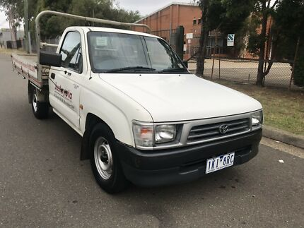 Toyota hilux Minto Campbelltown Area Preview