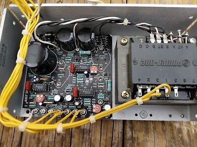 Low Voltage Power Supply Combination 5 Volt And 12 Volt Output