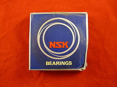Nsk Milling Machine Part- Spindle Bearings 6016zz