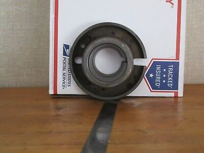 6 L-00 Dog Drive Face Plate