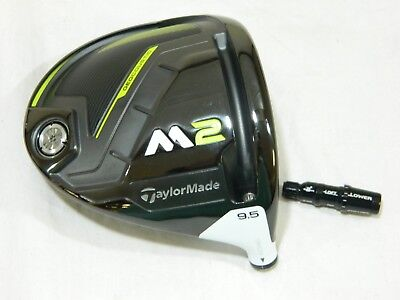 Taylormade 2017 M2 9 5  Driver Head Only 17 M 2 Rh Includes Tip