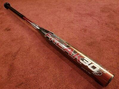 2016 Original Miken Freak 30 27 oz. USSSA Slowpitch Softball Bat w/ Warranty