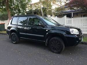 2004 Nissan X-trail Auto (including RWC!) Hawthorn East Boroondara Area Preview