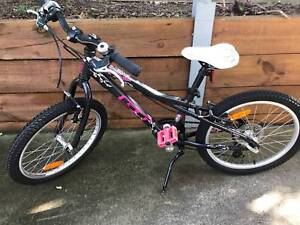 Girls Bike GT Multi Speed BMX