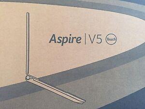Acer Aspire V5 Touchscreen Laptop 12GB Ram 1TB HD