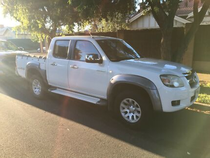 2012 mazda bt 50 ute with gst credit in the price cars vans mazda bt50 sdx 4x4 dual cab diesel fandeluxe Image collections
