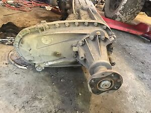 Transfer case for a 2013 ford f350 diesel.