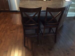 KITCHEN/BAR STOOLS FOR SALE (Get 2 for $70 Total)