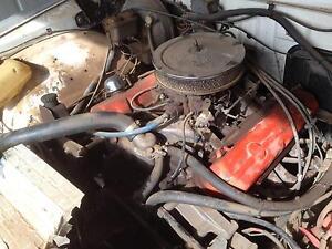 308 engine Holden HZ Stawell Northern Grampians Preview