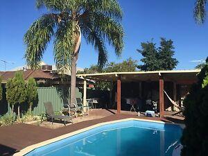 VIC PARK, $160/week, Pool, close to CBD, friendly housemates :) Victoria Park Victoria Park Area Preview