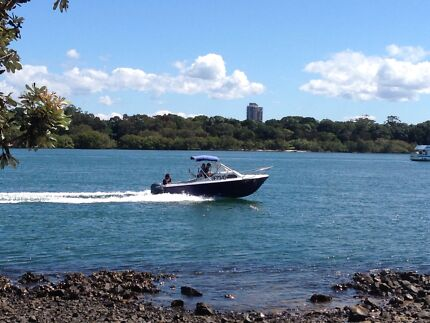 Speed boat Currumbin Gold Coast South Preview
