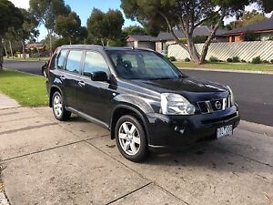 2008 Nissan X-trail ST-L for sale! Seaford Frankston Area Preview