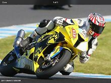 S1000rr Current Aus record holding fastest road legal n/a litre bike. Woronora Sutherland Area Preview