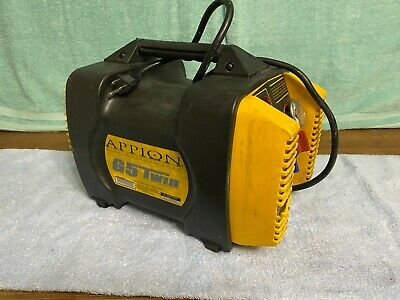 Used Appion G5 Twin Refrigerant Recovery Unit