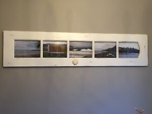 French Door Photo Frame