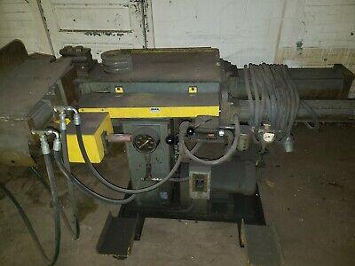 Hydraulic Pipe Tubing Bender