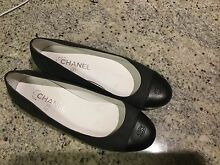 CHANEL FLATS (size 38) Kingston South Canberra Preview