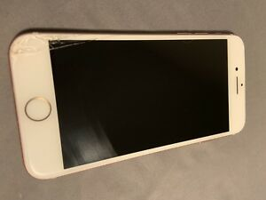 Great working iPhone 7 for sale  with small crack