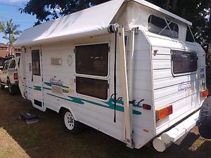 2000 champion gazal caravan Birkdale Redland Area Preview
