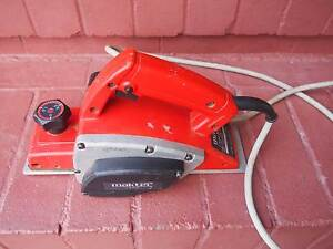 ELECTRIC  PLANER Ashgrove Brisbane North West Preview