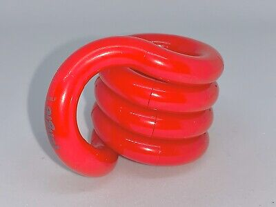 Tangle Jr Classic Red - Fidget Item ADHD Toy Stress Reliever