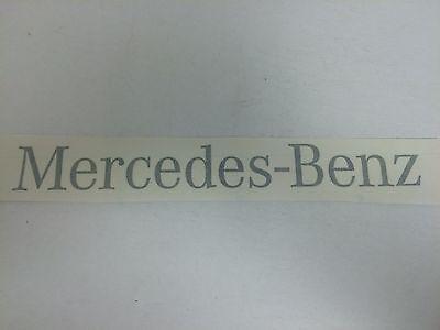 Mercedes Benz Sprinter Dodge Van Cargo Rear Door Sticker Decal Emblem NEW #926 Dodge Sprinter Cargo Van