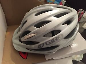 Giro Verona Woman's Bicycle Helmet - Brand New