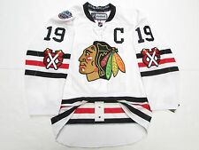 TOEWS CHICAGO BLACKHAWKS 2015 NHL WINTER CLASSIC REEBOK EDGE 2.0 7287 JERSEY