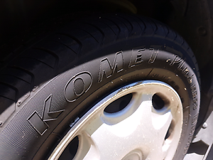 **Quick Sale** 4 X Brand New195/65 tyres New Lambton Heights Newcastle Area Preview
