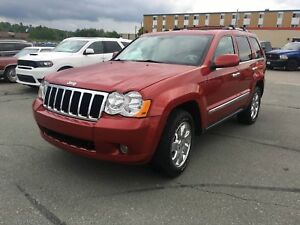 Jeep Grand Cherokee, Limited 4X4