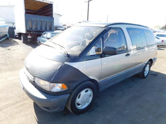 Imagen 1 de Toyota Previa  gold