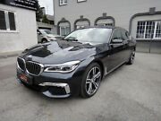 BMW 740d xDrive M-Paket HUD Display Key 360Kam Keyle