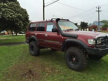 Toyota LandCruiser 80 series Warragul Baw Baw Area Preview