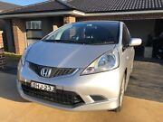 DEPOSITED - Honda Jazz 2008 VTi-S Auto 5Spd Low KMs Marsden Park Blacktown Area Preview