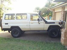 Landcruiser Troopcarrier (HJ75) 1989 Tanah Merah Logan Area Preview