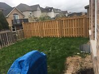 Fencing: residential or commercial