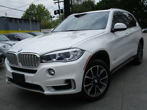 2015 BMW X5 XDRIVE35D|DIESEL|NAVI|PANORAMA ROOF|BACK-UP CAM