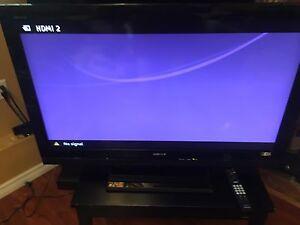 Sony 40 inch flat screen